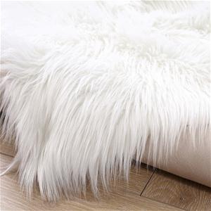 Floor Rug Shaggy Carpet Area Rugs Soft F