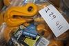 Zenith Grab Hook 10mm Grade 80 Working Load Limt 3150Kg