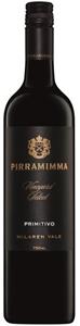 Pirramimma Vineyard Select Primitivo 201