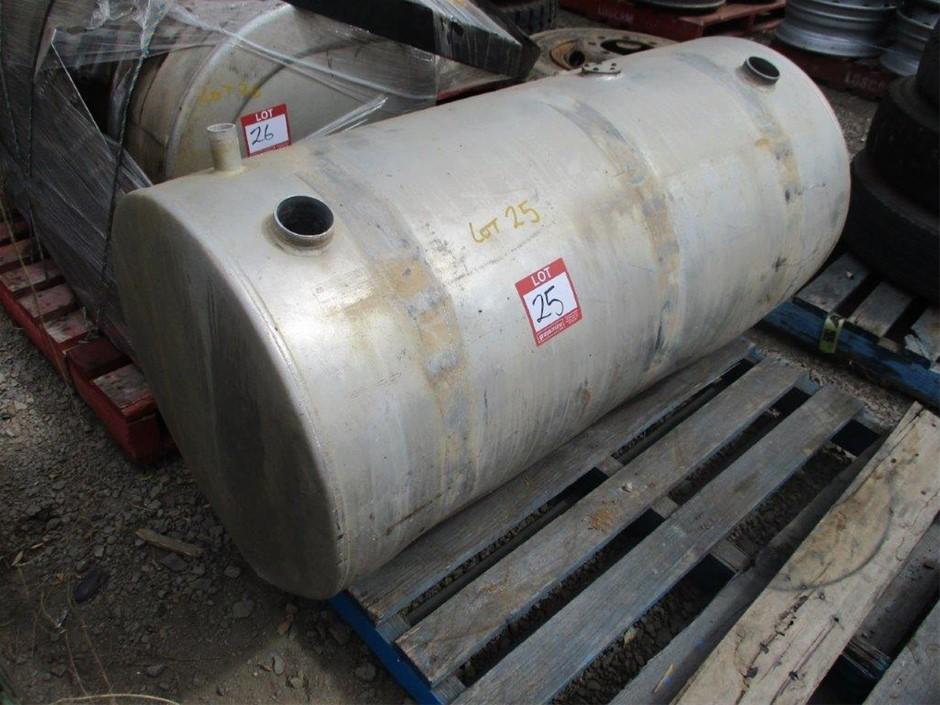 Hilton Truck Fuel Tank