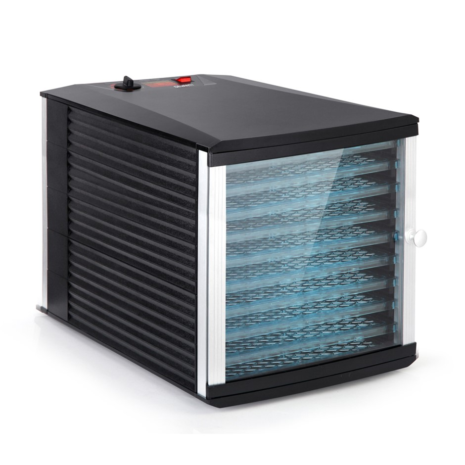 Devanti Commercial Food Dehydrator with 10 Trays