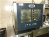 Inox Chef top Tray electric Combi Oven