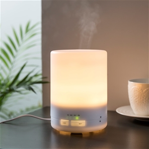 Home Living Aromatherapy Ultrasonic Diff