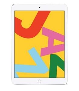 "iPad 10.2"" WiFi 32GB Tablet Silver"
