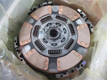 Heavy Duty Eaton Fuller Road Ranger 15.5`` Manual Clutch
