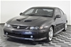 2003 Holden Monaro CV8 V2 SERIES III Manual Coupe - 57,325kms