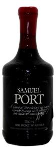 Wynns Samuel Series 7 Tawny Port NV (1x