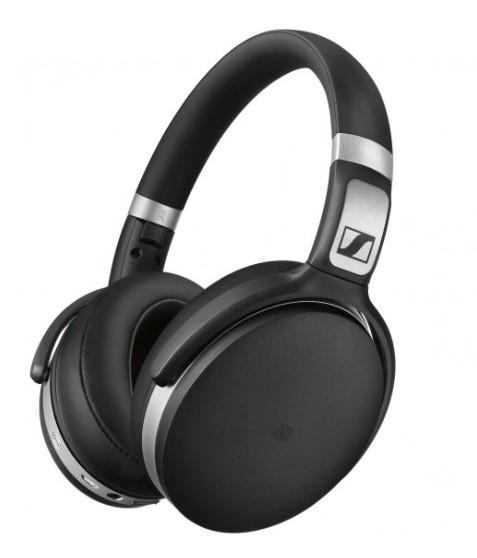 Sennheiser HD 4.50 BTNC Wireless Over-Ear Headphone - Black