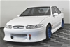 1997 Ford EL Fairmont Ghia (V8 Supercar Tribute)