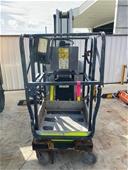 EWP Access Equipment Sale