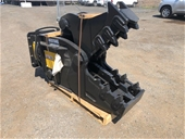 Unused 2020 Rotating Pulveriser Attachment - Toowoomba