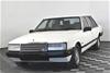 1985 Ford Fairlane ZL Automatic Sedan
