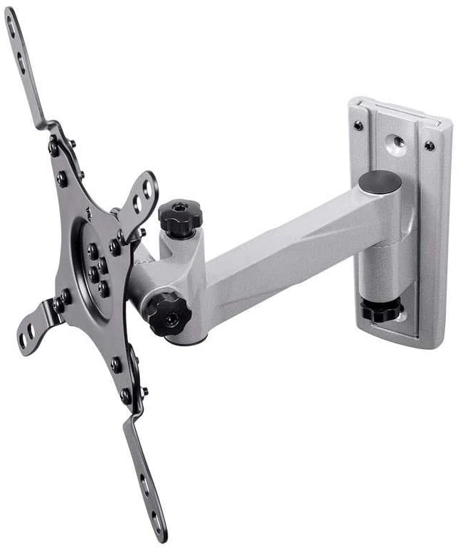 MONOPRICE RV TV Wall Mount Bracket, For TVs 13in to 42in, Max Weight 33lbs.