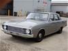 1969 Chrysler Valiant VF Regal RWD Automatic Sedan