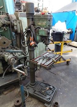 3x Drill Press's