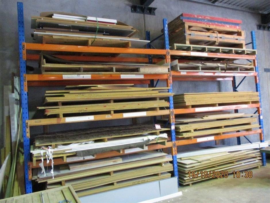 MDF / Chipboard Sheets / Scrap Timber