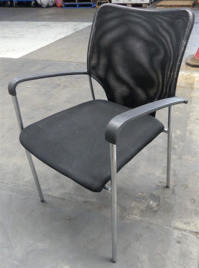 Qty 10 x Chairs