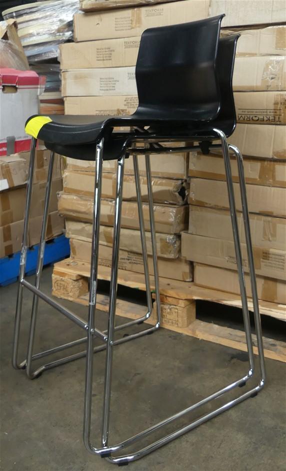 Qty 8 x Chairs