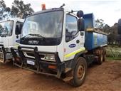 Major Civil & Construction Liquidation Sale 3 - Transport