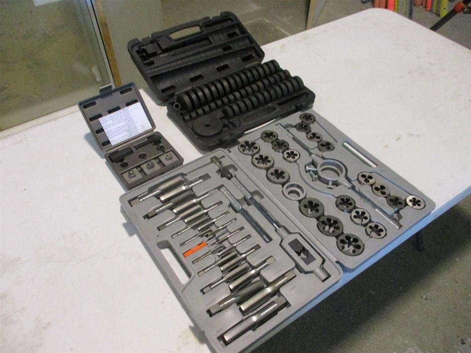 Qty 3 x Tool Sets
