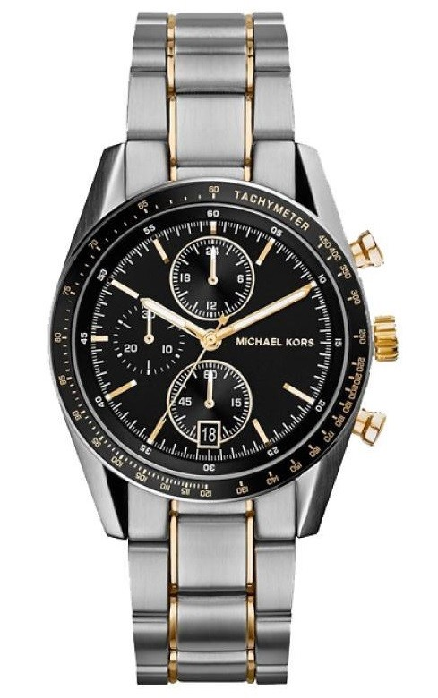 Contemporary new Michael Kors Accelerator Men's Watch