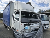 Taree - Truck Salvage, Truck Bodies, Parts & Accessories