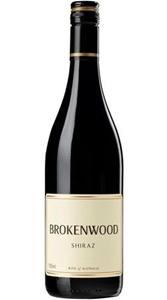 Brokenwood Shiraz 2017 (12x 750mL).