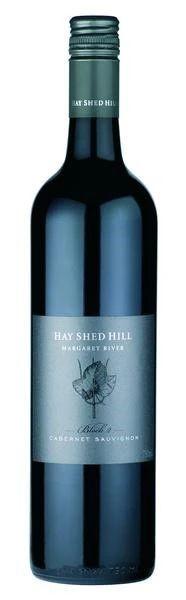 Hay Shed Hill Block 2 Cabernet Sauvignon 2017 (6x 750mL).