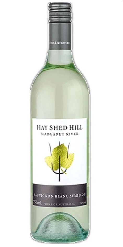 Hay Shed Hill Semillon Sauvignon Blanc 2019 (6x 750mL).