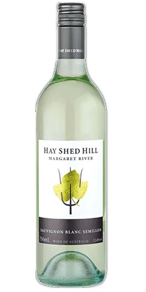 Hay Shed Hill Semillon Sauvignon Blanc 2019 (6x 750mL).