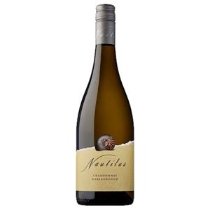 Nautilus Estate Chardonnay 2019 (6x 750m