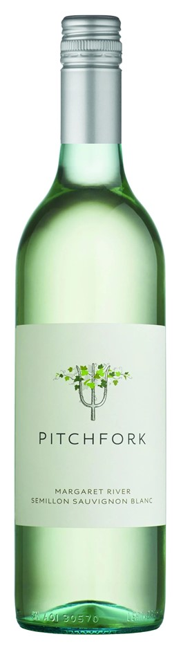 Pitchfork Semillon Sauvignon Blanc 2020 (6x 750mL).