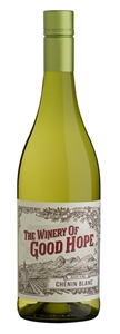 Winery of Good Hope Bush Vine Chenin Bla