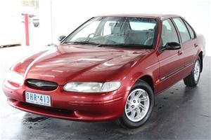 1997 Ford Falcon Classic EL Automatic Se