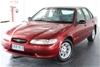 1997 Ford Falcon Classic EL Automatic Sedan