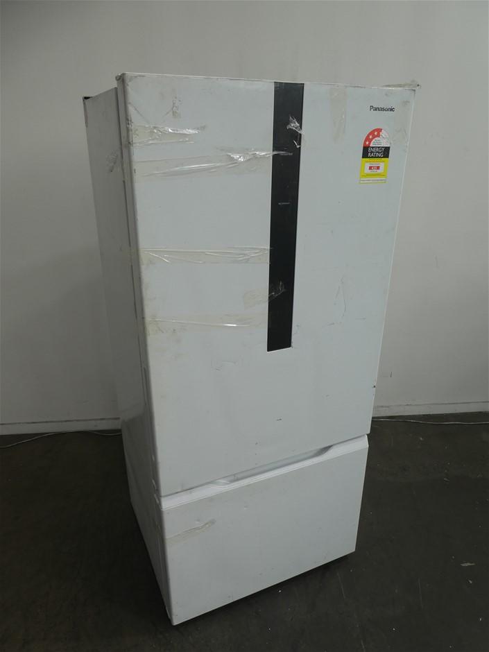 Panasonic NRBY55BVWAU 551L Bottom Mount Refrigerator