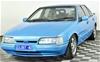 1993 Ford Fairmont Ghia EB II Automatic Sedan
