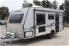 2014 Universal Caravans - Explorer 178 Dirt Tracker