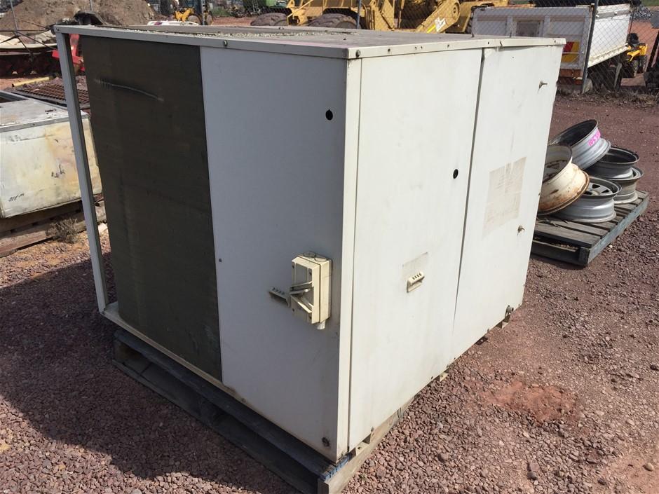 HA89RC Ace Cooling/Heating Unit