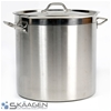 Unused Stock Pot 71L