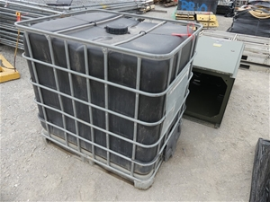 IBC Container Approx. Length (mm): 1200