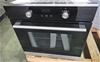 Euro 60cm Multifunction Electric Oven, Model: EO60MSX