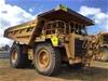 2002 Caterpillar 777D Rigid Dump Truck