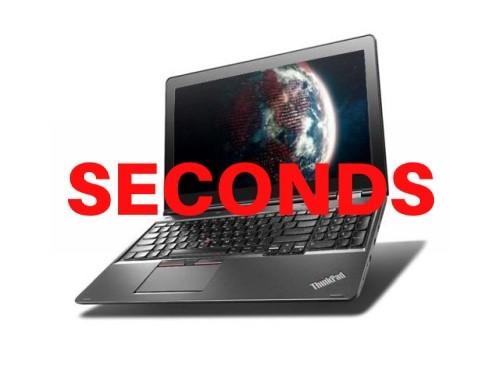 Lenovo ThinkPad S5 15.6-inch Notebook, Silver/Black