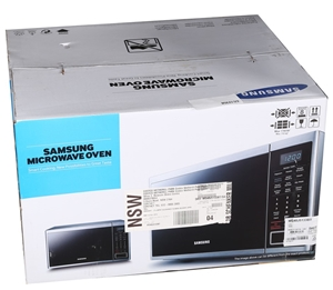 SAMSUNG Microwave Oven 1000W, Model MS40