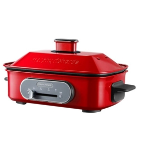 MORPHY RICHARDS 3-in-1 Multi-Function Co