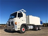 2010 Hino 700 Series 6 x 4 Fuel Truck