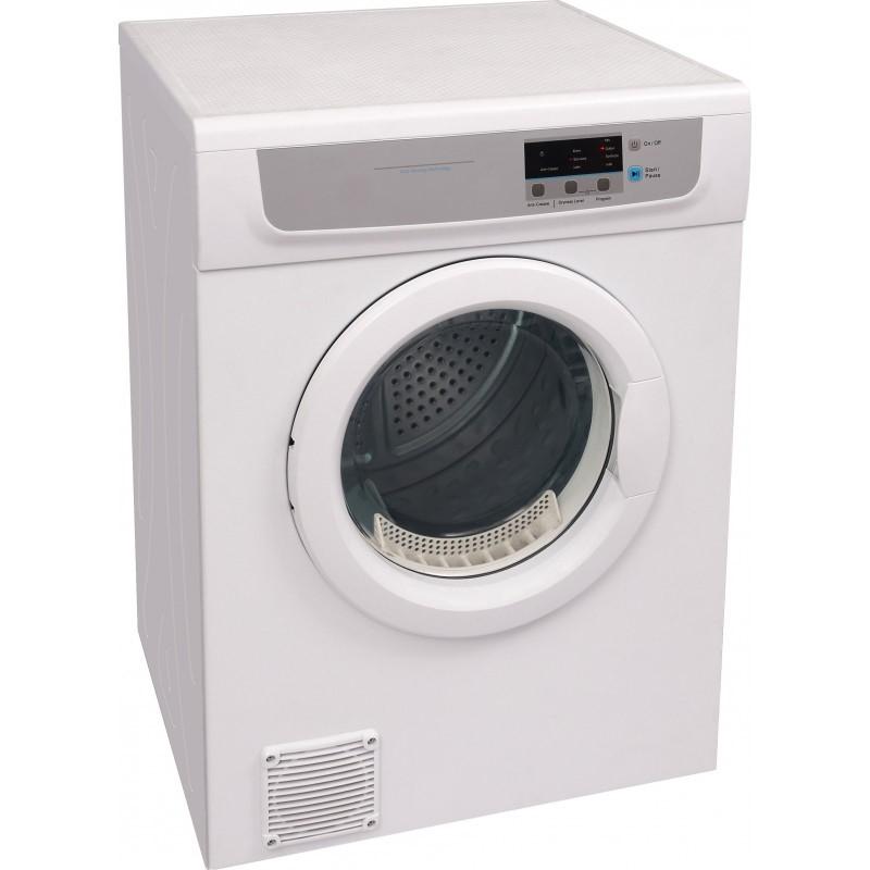 Yokohama YOK7VND 7kg Auto Sensor Vented Dryer