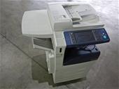 Unreserved Fuji Xerox APEOSPORT-V C3376 Colour Copier - SA