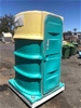 Portaloo - Fresh Water Portable Toilet